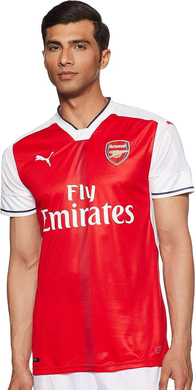 PUMA Arsenal FC 2016/17 Home Shirt