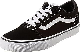 Vans Men's Ward Suede/Canvas Sneaker
