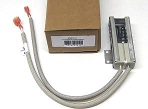 Supco SGR2431 Range Oven Igniter Replaces 00492431, AP3674290, 1107469, 20-01-500, 487383, 492431, 610098, 3472541, EA3472...