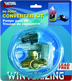 Best water pump converter kit Reviews