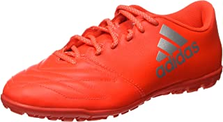 adidas X 16.3 TF Leather Mens Football Boots Soccer Cleats