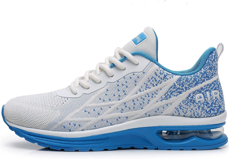 GANNOU Men's Our shop most popular Air Athletic Running Shoes Fashion Joggin Sport Gym discount