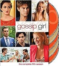Gossip Girl:S5 (DVD)