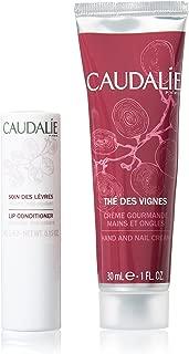 Caudalie Winter Duo The Des Vignes, 0.12 Pound