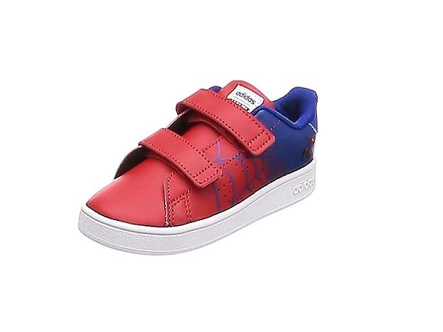 adidas Advantage I, Zapatos de Tenis para Bebés