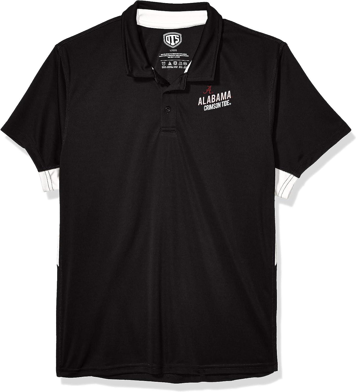 NCAA Men's OTS 激安特価品 Poly Dot Polo 上質