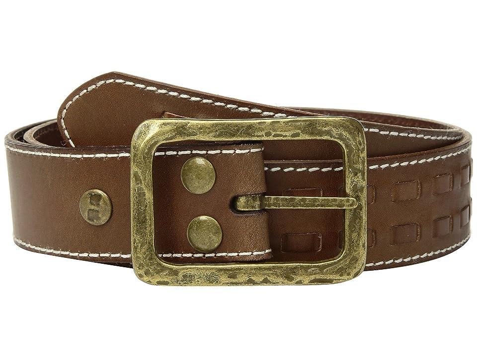 Bed Stu Ross (Tan Rustic) Belts