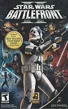 Star Wars Battlefront II (2) Original Game Manual [PS 2]