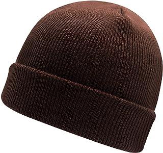 قبعة صغيرة للأطفال والأولاد والبنات من يوفونا، قبعة صغيرة للشتاء والتدفئة في سن المراهقة، قبعة صغيرة منسوجة مزدوجة الطبقات...