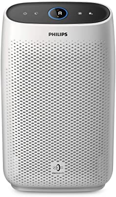 Philips AC1213/40 Purificadora de aire,, Blanco
