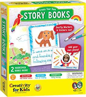 Best create your own story book with photos Reviews