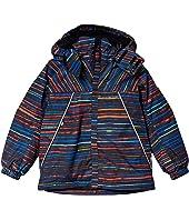 Reimatec Winter Jacket Rame (Toddler/Little Kids/Big Kids)