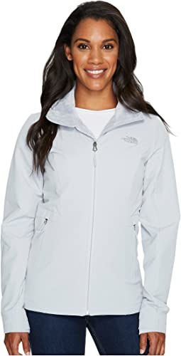 The North Face Shelbe Rashcel Hoodie