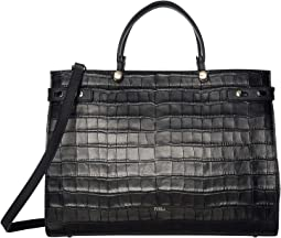 Lady M Large Tote