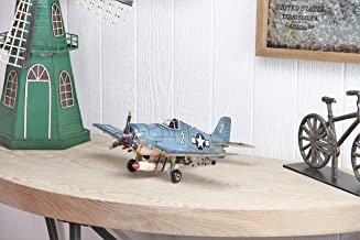 Cheung's JA-0305 1944 Hellcat Carrier Fighter, Multicolor