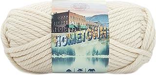 Hometown Usa Yarn - Houston Cream (Pack of 3)