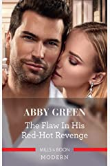 The Flaw in His Red-Hot Revenge (Hot Summer Nights with a Billionaire Book 2) Kindle Edition