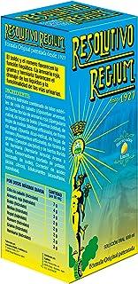 Plameca - Resolutivo Regium Solucion Oral 600 ml