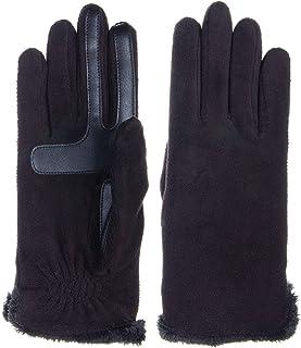 womens Stretch Fleece Glove - Microluxe
