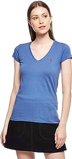 Polo Ralph Lauren Top For WOMEN, VINTAGE RO XS