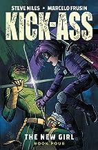 Kick-Ass Vol. 4: The New Girl