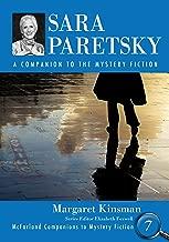 Best mystery author paretsky Reviews