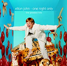 One Night Only - The Greatest Hits