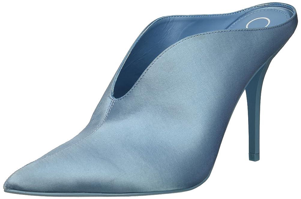 フレア拒否メディカル[Calvin Klein] レディース US サイズ: 9 B(M) US カラー: ブルー