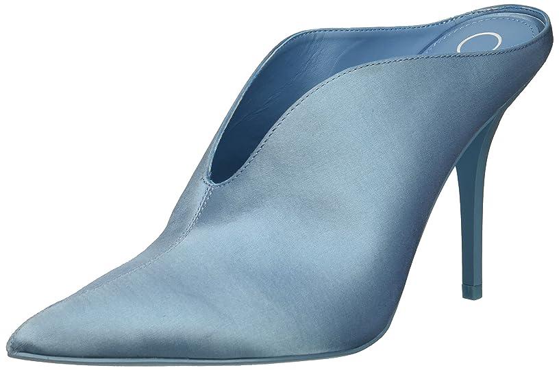 時計億やる[Calvin Klein] レディース US サイズ: 9 B(M) US カラー: ブルー