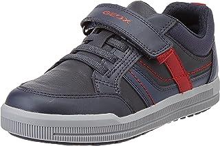 Geox J ARZACH BOY A jongens sneakers.
