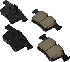Akebono EUR1561A Brake Pad Set