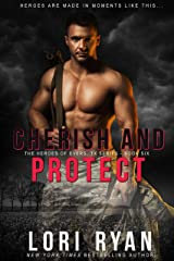 Cherish and Protect (Heroes of Evers, TX Book 6) (English Edition) Format Kindle