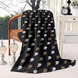 Unicorns Farting Flannel Fleece Blanket Ultra Soft Hockey Extra Long Balcony Blanket Fluffy Blanket