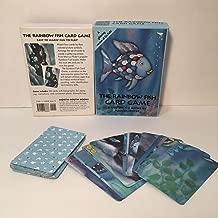 Rainbow Fish Go Fishing Card Game