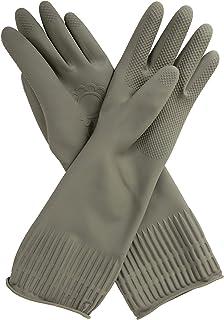دستکش لاستیکی ، دستکش آشپزخانه ضد لغزش ، تمیز کردن ظرفشویی خانگی DABOGOSA