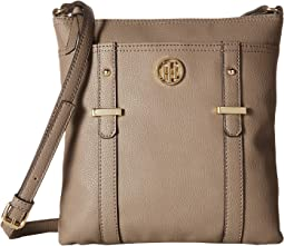 Urban Escape Large North/South Crossbody