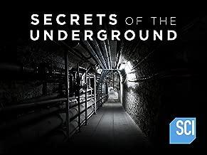 Best secrets of the underground Reviews