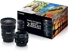 Best canon lens 17 50 Reviews