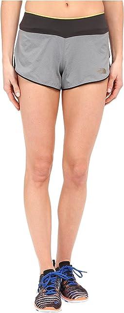 Better Than Naked™ Split Shorts