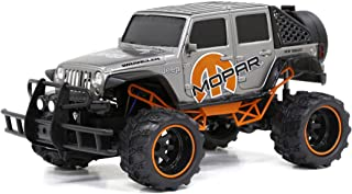 Best new rc bright jeep Reviews