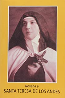 Novena A Santa Teresa De Los Andes