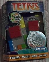 tetris plug n play