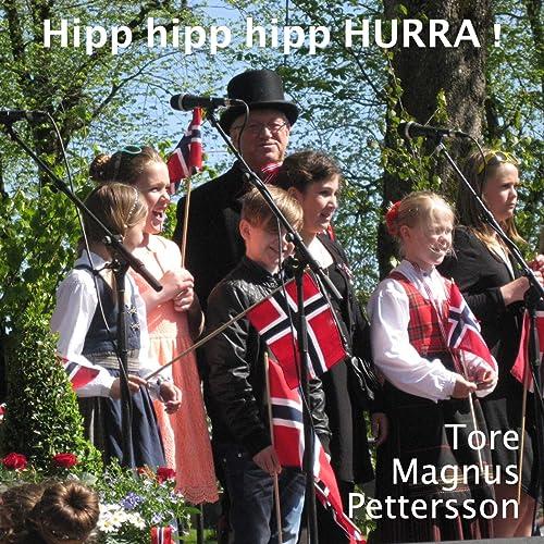 Hipp hurra hipp Hipp hipp