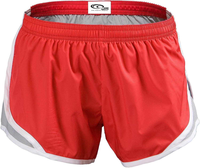 EMC Sports Momentum Shorts