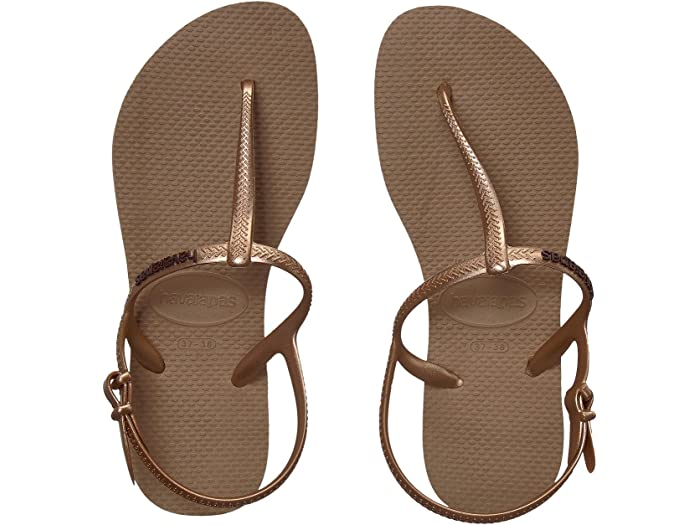 2 Pairs KIDS Girls FLIP FLOPS SANDAL ARCH SUPPORT SIZE 11//12 Brown and Black