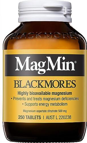Blackmores MagMin (250 Tablets)