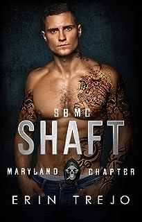 Shaft SBMC Maryland: SBMC Maryland book 2