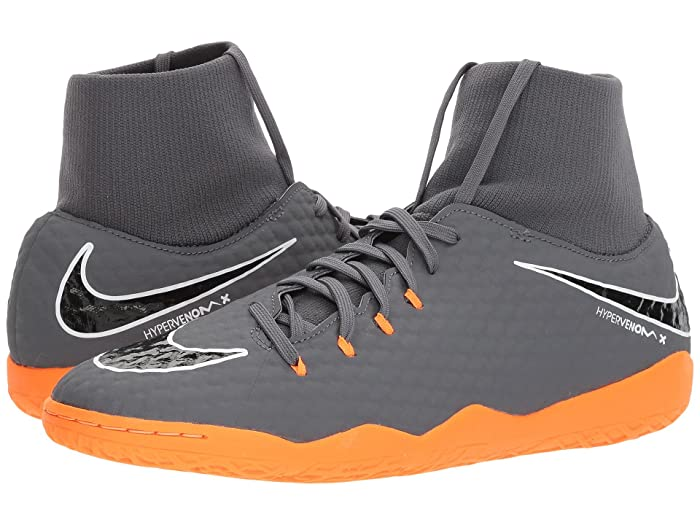 on sale f4ffa 8bb47 Nike Hypervenom PhantomX 3 Academy Dynamic Fit IC | 6pm