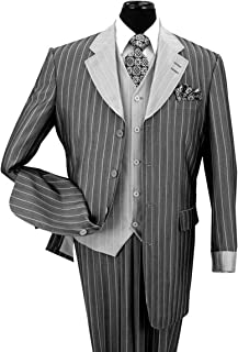 995f23bfd4d47 Amazon.com: Milano Moda - Suits / Suits & Sport Coats: Clothing ...