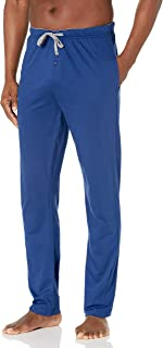 Hanes Men's Solid Knit Sleep Pant